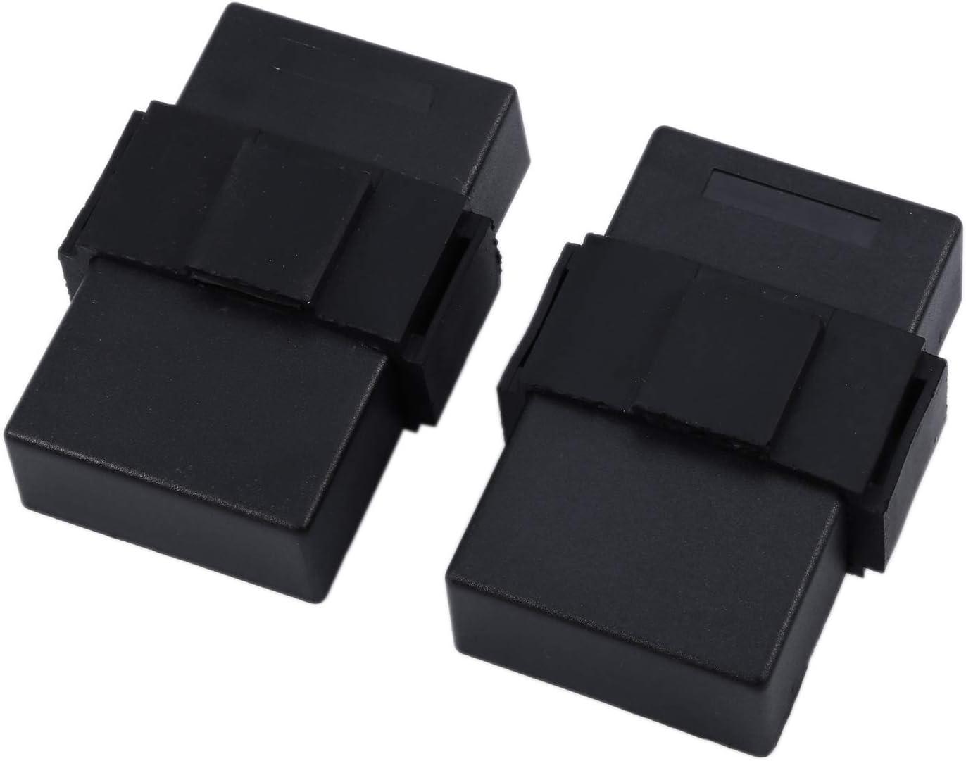 1 Regulador Domilay/2 X Cdi para Honda XL600 V Transalp//XRV 650 Africa Twin CI558