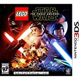 LEGO Star Wars: The Force Awakens - Nintendo 3DS Standard Edition