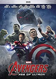 Marvel\'s The Avengers: Age Of Ultron