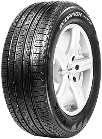 Pirelli Tires Price >> Pirelli Scorpion Verde Season Plus Touring Radial Tire 235 55r19 105v