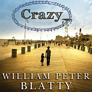 Crazy Audiobook