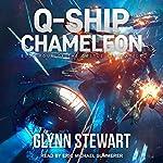 Q-Ship Chameleon: Castle Federation Series, Book 4 | Glynn Stewart