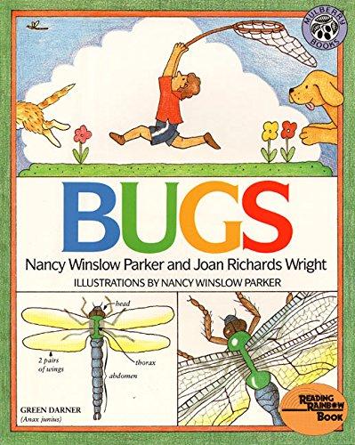 Bugs (Reading Rainbow Books)