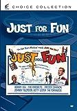 Just for Fun [DVD] [1963] [Region 1] [US Import] [NTSC]
