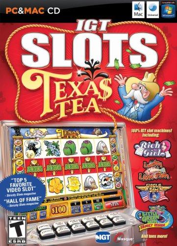 (IGT Slots: Texas Tea - PC/Mac)