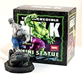 Incredible Hulk (Gray Variant) Mini Statue Bowen Designs!