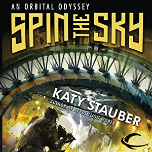 Spin the Sky Audiobook