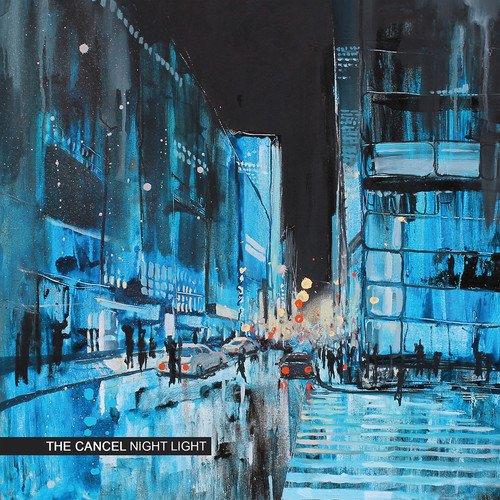 Vinilo : Cancel - Night Light (LP Vinyl)