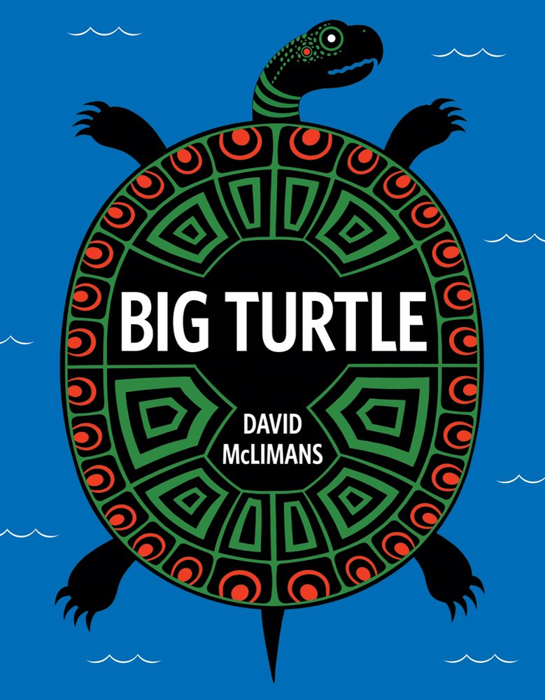 Big Turtle PDF