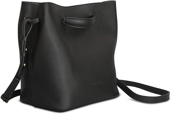 BUCKET BAG FAST /'N/' FREE DELIVERY. LADIES HANDBAG MULTI COLOUR FAUX FUR