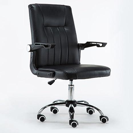 Oficina de ocio silla giratoria sillón reclinable silla de ...