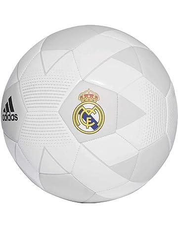 0bf28f97d33 Adidas COD CW4156 Balón Real Madrid Temporada 2018 2019 Talla 5