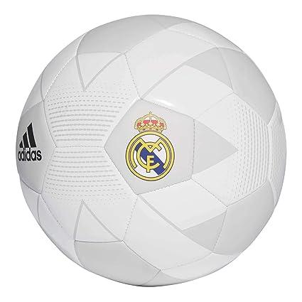 6d5f60056f7a9 adidas Real Madrid Fbl Balón Temporada 2017 2018