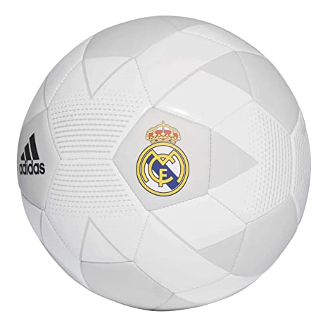 adidas Real Madrid Fbl Balón Temporada 2017 2018 b1d81edde72ab