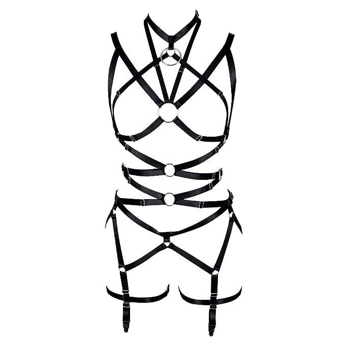 Floral Lace /& Mesh Garter Belt S-8XL 8-30UK 3 Colours Suspender Belt Nine X