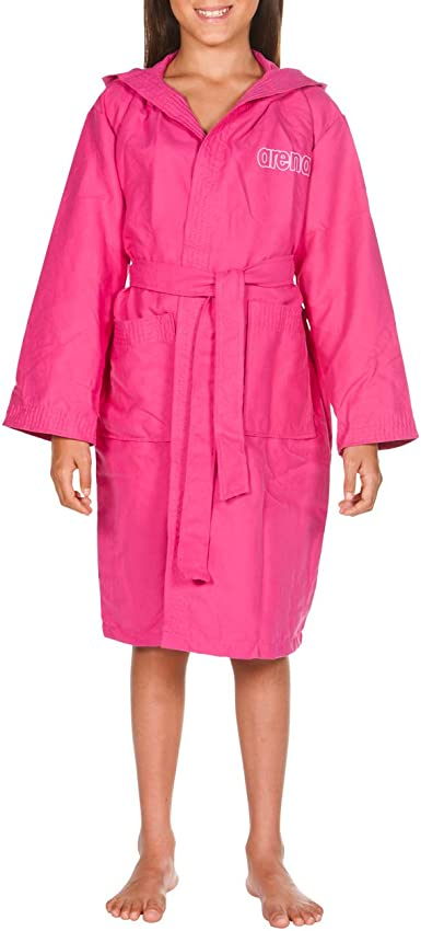 Accappatoio Unisex Bambini arena Zeal Youth