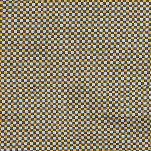 engbers Herren Hemd langarm, 24061, Gelb