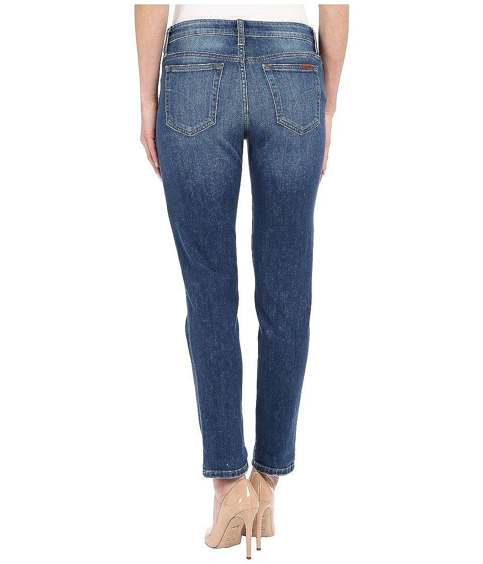 Joes Jeans Womens #Hello Billie Boyfriend Crop Jean in Laney