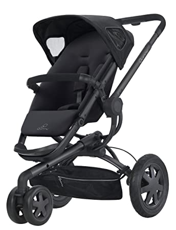 Quinny Luftpumpe für alle Quinny und Maxi-Cosi Kinderwagen