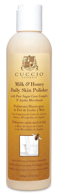 Cuccio Milk and Honey Daily Skin Polisher 3191
