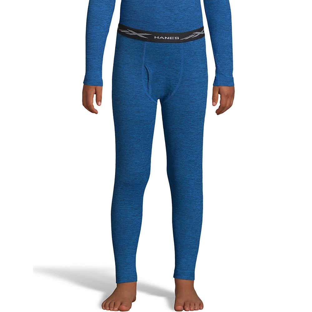 Hanes Boys Space Dye Pant