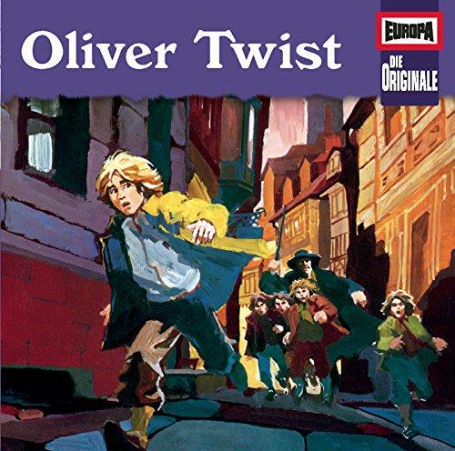 (039/Oliver Twist )