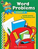 Word Problems, Grade 6, Robert W. Smith and Robert Smith, 0743937317