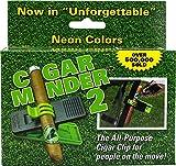 Cigar Minder Clip - All Purpose Cigar Holder