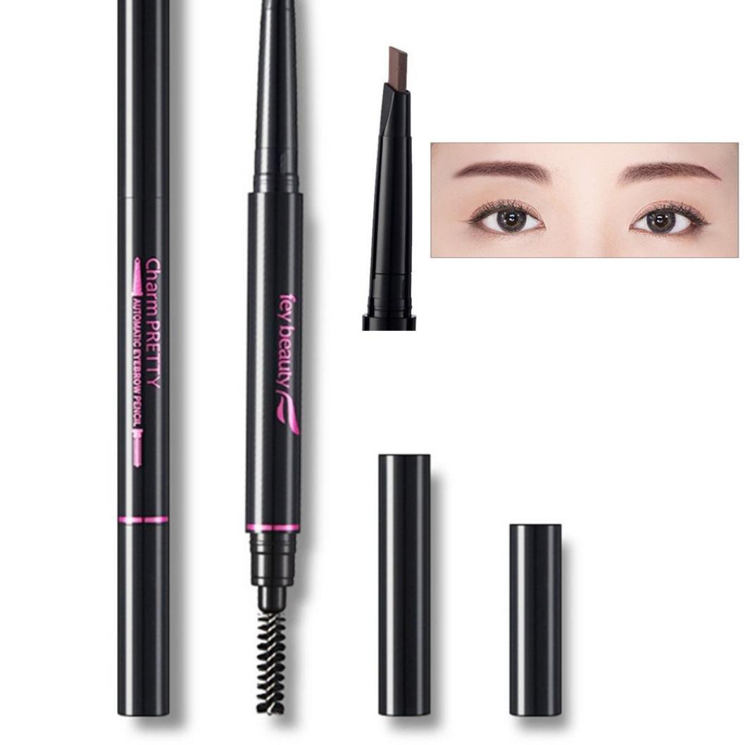 Amazon Jpjtm Eyebrow Pen Girls Fashion Eyebrow Pencil