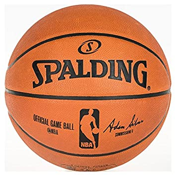 Balon baloncesto nba