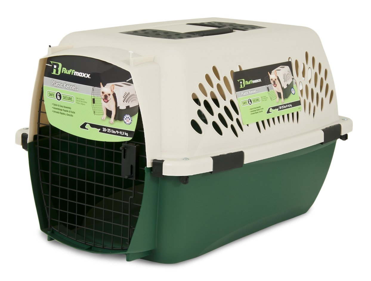 Petmate RUFF MAXX KENNEL 19'' UP TO 10LBS