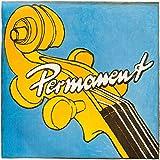 Pirastro Permanent Soloist 4/4 Cello A String - Chromesteel/Steel - Medium Gauge