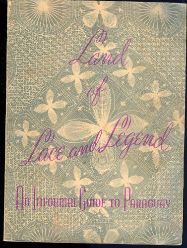 Amazon.com: Land of Lace and Legend: An Informal Guide to ...