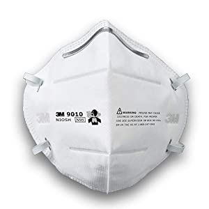 individually wrapped disposable face mask