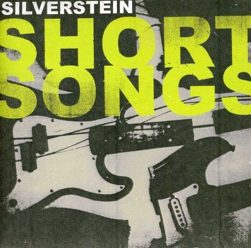 Short Songs by Silverstein (2012-02-07)