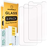 [3-Pack]-Mr Shield for iPhone XR [Tempered Glass] Screen Protector with Lifetime Replacement Warranty