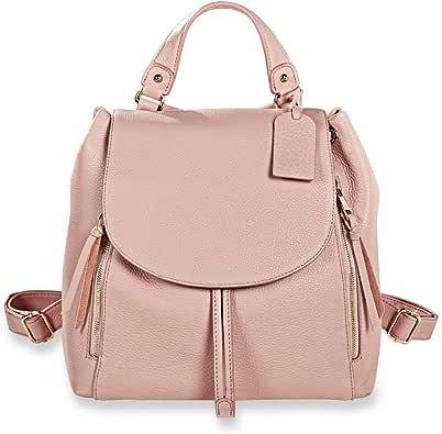 Levenger Carrie Drawstring Backpack