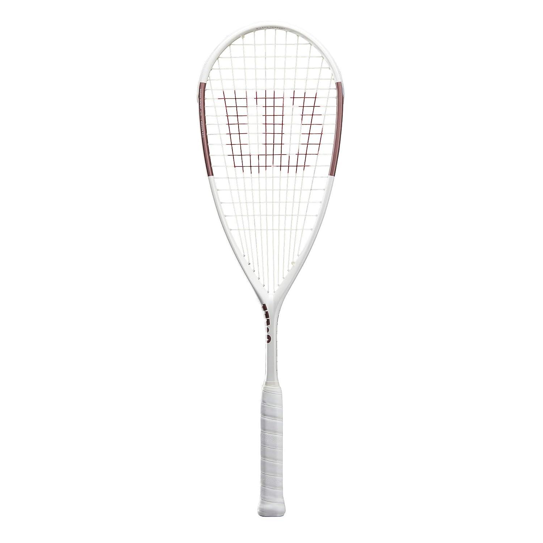 Wilson Tempest Lite Raqueta de squash, Peso en la cabeza, Unisex ...