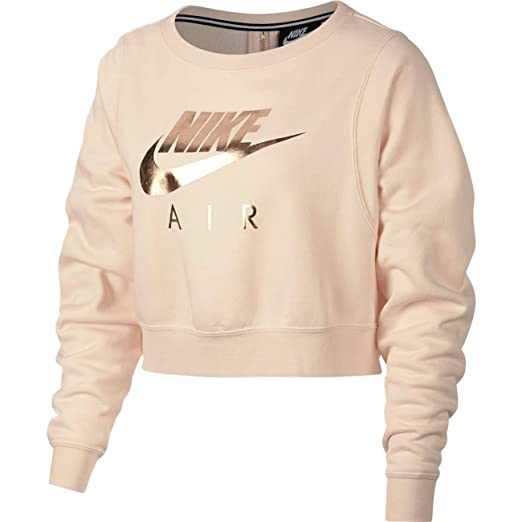 Rally Femme Et Air Sports W Nsw Pull Nike Crew Loisirs xE8aBYqwnC