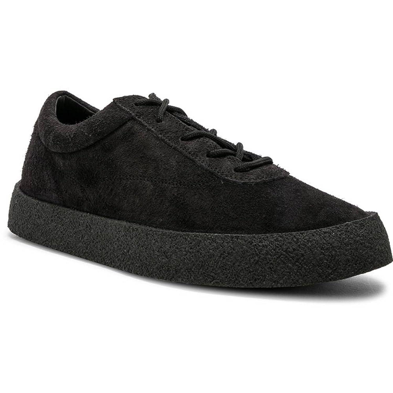 (アディダス イージー) YEEZY メンズ シューズ靴 スニーカー Season 6 Crepe Sneaker [並行輸入品] B07FJ78KS3
