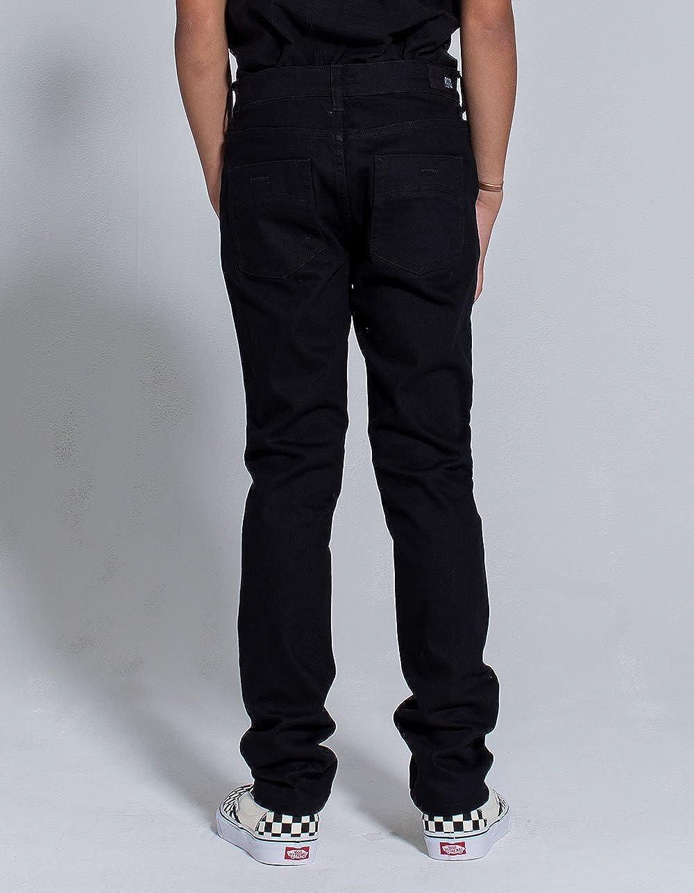 Rsq Tokyo Super Skinny Stretch Boys Jeans 302160