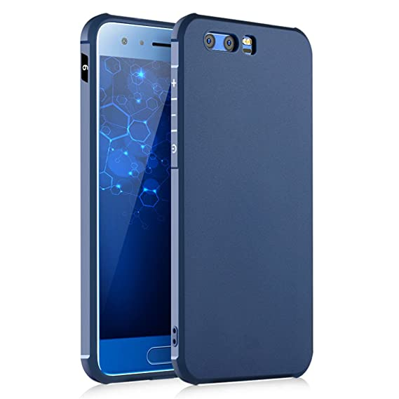 new products 60499 3a32b Amazon.com: Huawei Honor 9 Case, LWGON Shockproof Ultra Slim Soft ...