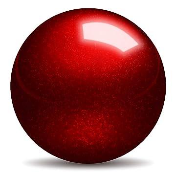 Amazon | エレコム トラックボール用交換ボール 34mm レッド M-B1RD | ELECOM(エレコム) | マウス 通販
