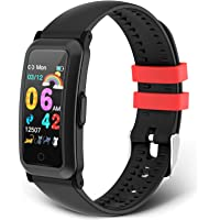 moreFit Kids Fitness Tracker, New Upgraded Waterproof Activity Tracker Watch for Children, Health Exercise Watch with…