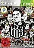 Sleeping Dogs Classics - [Xbox 360]