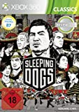 Sleeping Dogs Classics - [Xbox 360]
