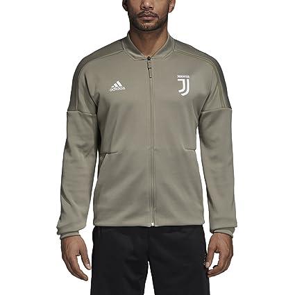 019b53d77cadc Amazon.com : adidas Juventus ZNE Jacket : Clothing