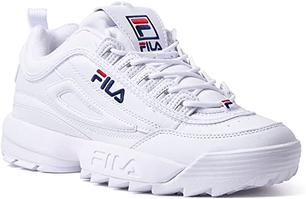 FILA Disruptor II 2 Chaussures de Sport Femme Chaussures
