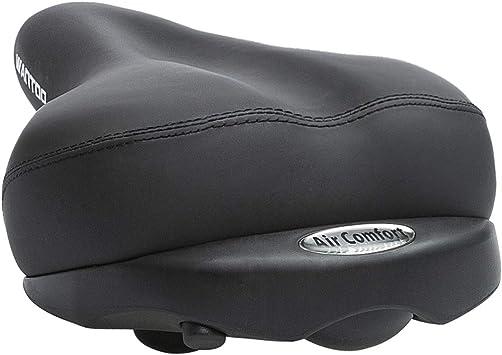 Wantdo Sillines de Bicicleta Montaña Impermeable y Cómodo Sillines ...