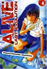 Alive Last Evolution, tome 4 par Adachitoka